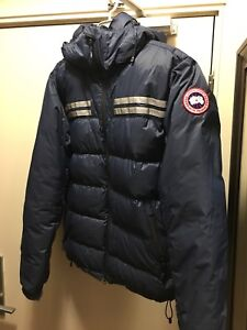 Canada Goose Summit Jacket (M)
