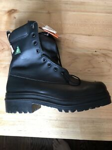 STC Work Boots $150