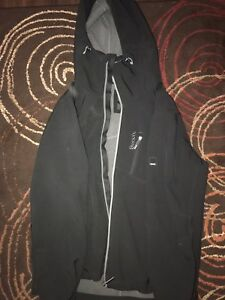 Selling a black Bench Jacket