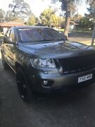 Jeep Grand Cherokee Schofields Blacktown Area Preview