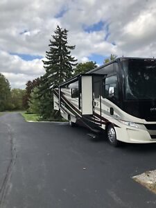 2018 Tiffin Allego Open Road 34 PA