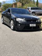 2009 HSV Holden Maloo Henley Beach Charles Sturt Area Preview