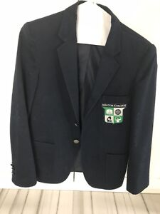 Mentor College Girls Blazer