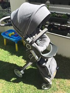 Stokke xplory V4 (current model) Scarborough Stirling Area Preview