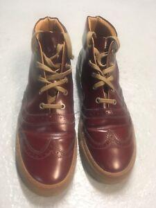John Fluevog Men's Boots sz12
