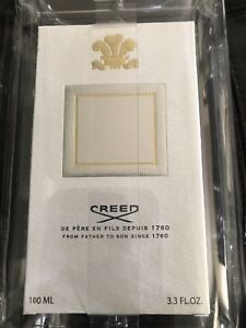 Parfum homme Creed Silver Mountain