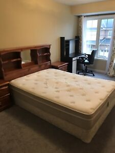 Room to rent Markham Hwy7/Warden