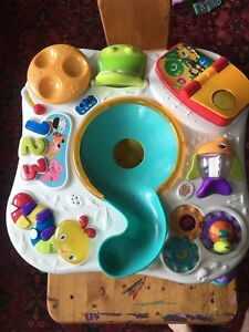 Bright Starts Learning Table