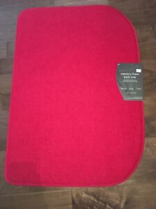 Brand new with tags Memory Foam Mat