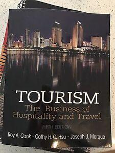 Textbook Tourism