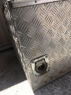 Alluminum Tool box