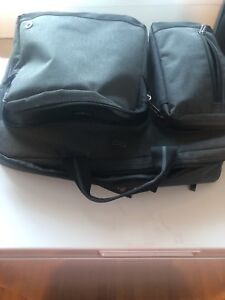 Lab top bag and back pack