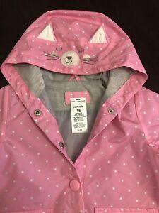 Manteau de pluie Carters 18 mois