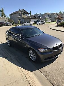 2008 BMW 335xi (great condition)