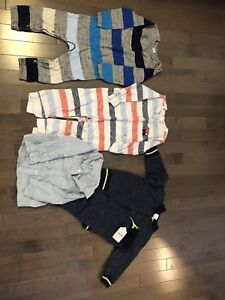 Size Size 18-24 Month clothing