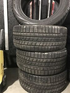 Pirelli winter used only one season
