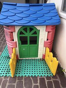 Feber cubby house Kogarah Bay Kogarah Area Preview
