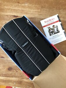 """Baby Bjorn carrier (""""Active"""" style), nearly new"""