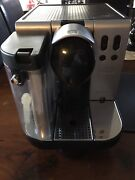 Delonghi Nespresso Lattissima Coffee Machine Albany Creek Brisbane North East Preview