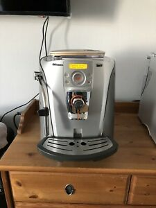 Saeco talea ring fully automatic espresso machine coffee maker