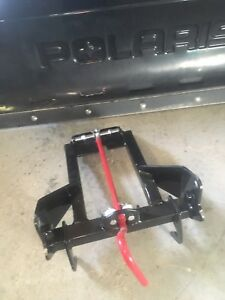 2017 plow harness for polaris sportsman 570s for sale
