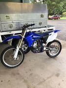 Yamaha 250cc Motobike Woombye Maroochydore Area Preview