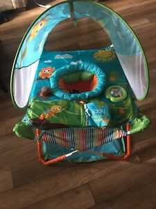 Summer Infant Pop Up Play Centre
