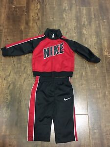 3-6 month Nike track suit