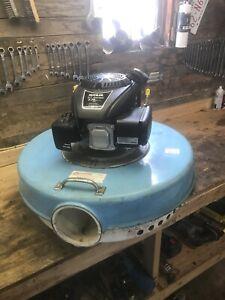 Wanted watermaster floating pump