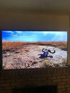 "Like New Sharp Aquos 65"" 4K LED 2160P HDR Under Warranty"