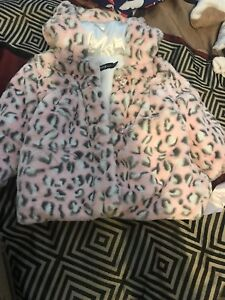 Girls winter jackets and snowsuits