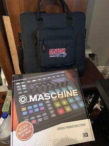 Native Instruments Maschine MK2 MKII