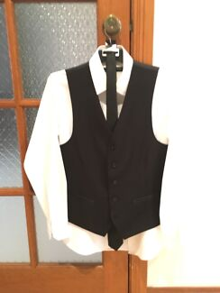 Wedding - School Formal Prom Outfit - Male