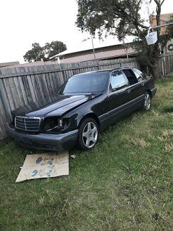 Mercedes benz e class e240 1998 w210 auto now wrecking wrecking mercedes benz wrecking s320 fandeluxe Choice Image