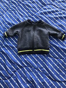 3-6 Months Baby Hoodie