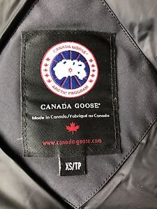 Canada Goose Men's Heli Arctic Parka.