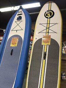 Air Head PaddleBoards
