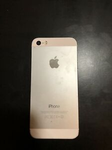Apple iPhone 5s 16 gig