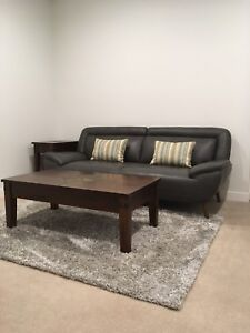 New fully furnished 2bdrm suite for rent.