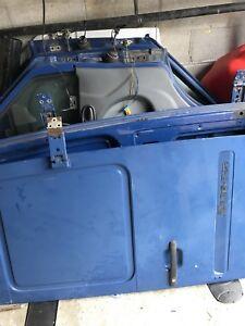 2004-2006 Dodge Sprinter parts