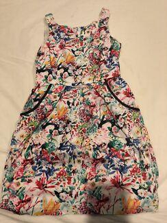 Lipsy London Dress - Size 10