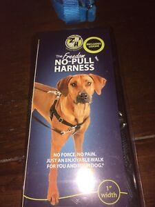 No pull dog harness size M