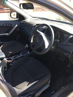 Kia Cerato  2011 - Automatic Butler Wanneroo Area Preview