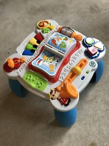 Leap Frog music & activity table