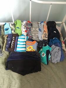 Baby boys clothes 12 months