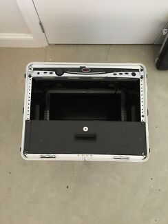 Rackmount case + Tuner and Draw