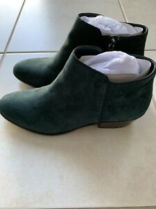Sam Edelman Petty Ankle Boots (Size 7)