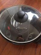 Sunbeam wok great condition Brunswick West Moreland Area Preview