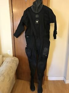 Whites Military Grade Dry Suit