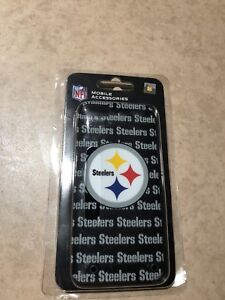 iPhone 5 5/s Pittsburgh Steelers case